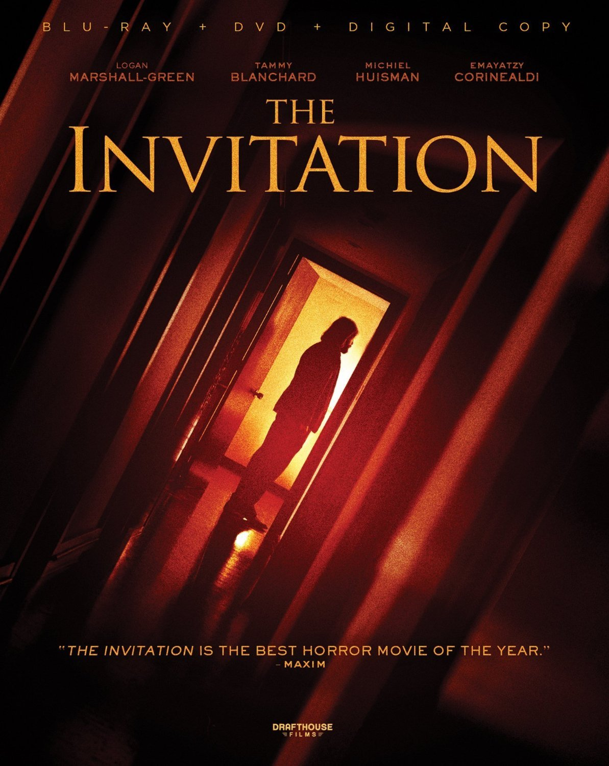 The Invitation Arrives On Dvd Blu Ray Frightday
