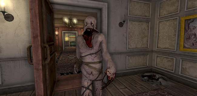 13 Of The Best Horror Video Games | FRIGHTDAY