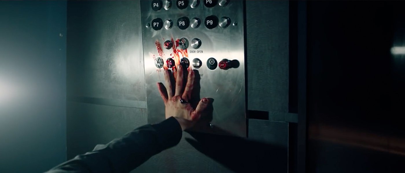 A 666-Character Review Of Hulu's 'Into The Dark: Down' | FRIGHTDAY